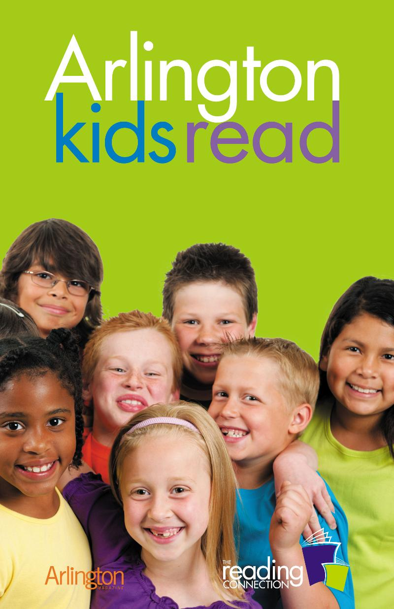 Arlington Kids Read Logo