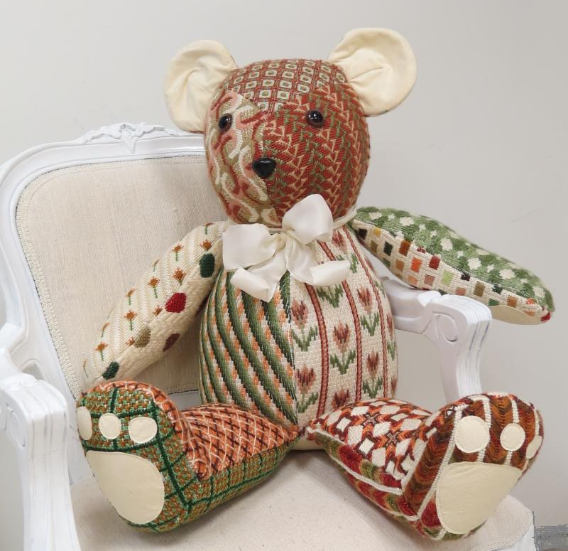 Teddy Bear Class 2014
