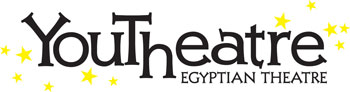 YouTheatre Logo 2012