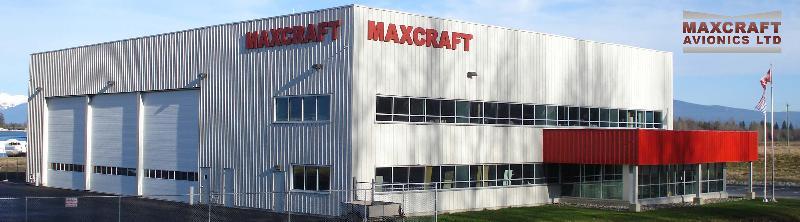 Hangar Picture w Logo