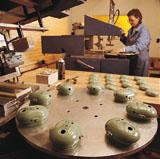 David Clark Manufacturing