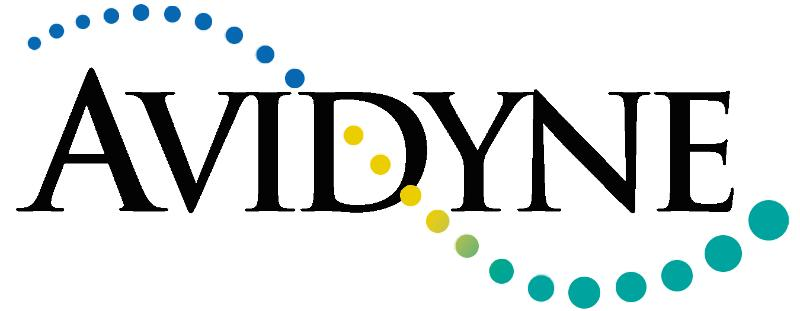 Avidyne Logo