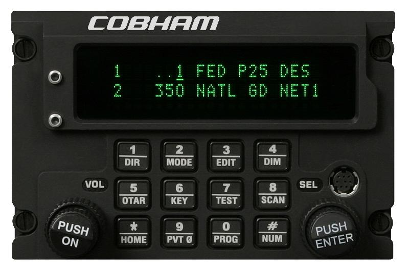 C-5000 Panel for RT-5000P