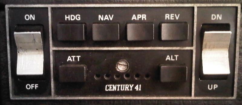Century AutoPilot