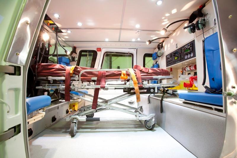 HJ-medical interior