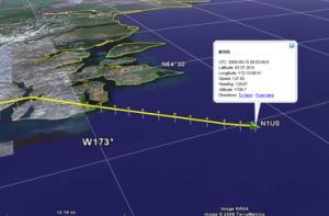 sat web tracking
