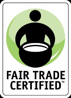 Fair Trade Logo 2011