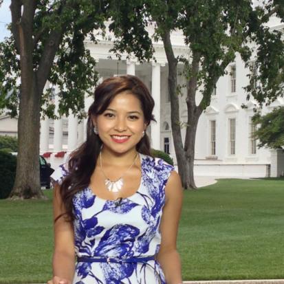 Rebecca Garcia photo