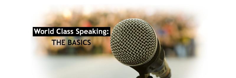 public speaking business plan pdf