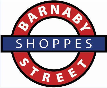 Barnaby Logo