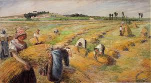 LFA Community Harvest