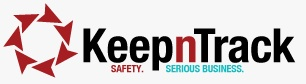 KeepnTrack logo