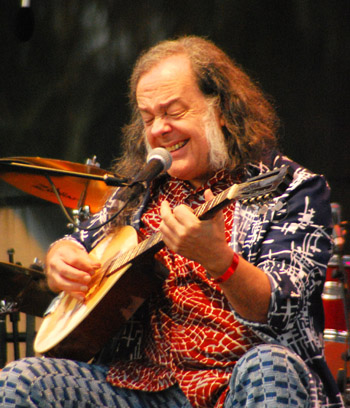 David Lindley LAAMF 2