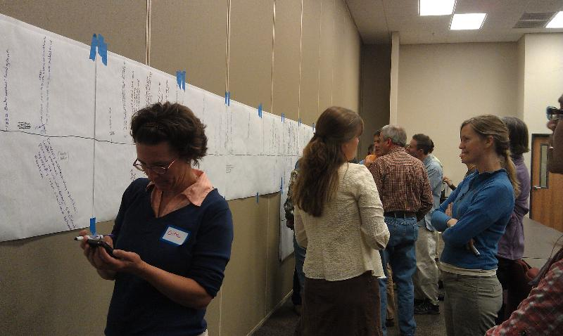 The State of the Watershed Workshop