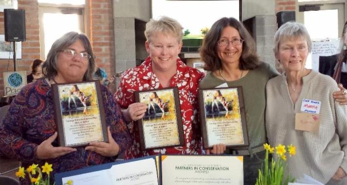 2014 Honored Winners
