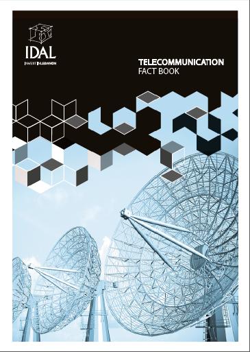 Telecomm Fact Book