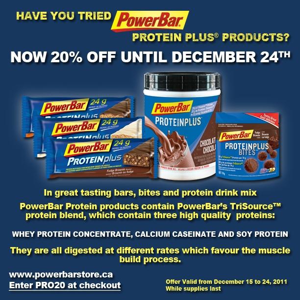 PB Protein Plus