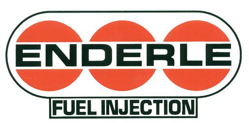 Enderle Logo
