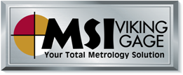 MSI-Viking Gage Logo