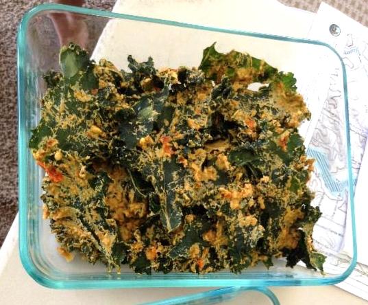 cheesy yet vegan kale chips cheesy yet vegan kale chips kalechips5 jpg ...