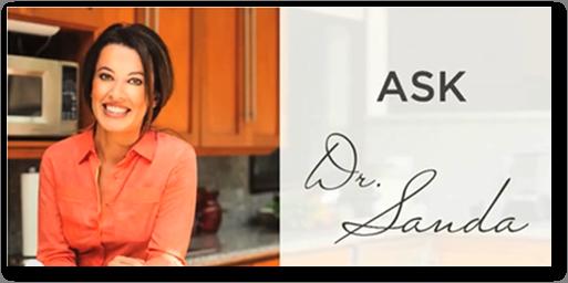 Ask Dr. Sanda - Does Oil Pulling Benefit Teeth & Gums?