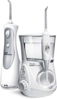 Water Flosser Facts - Education For Dental Professionals