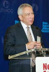 ALNS - Roel Campos
