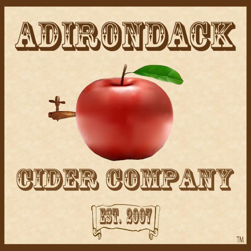 Adirondack Cider logo