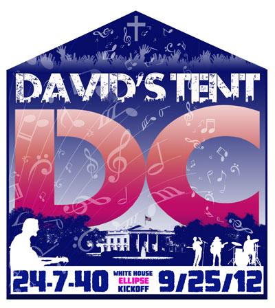 David's Tent DC