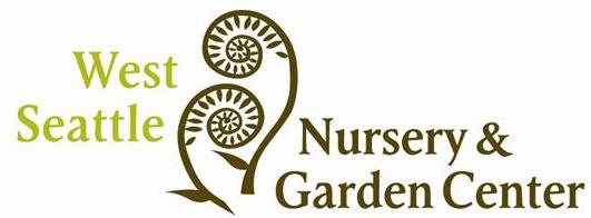 Upcoming Events at West Seattle Nursery!