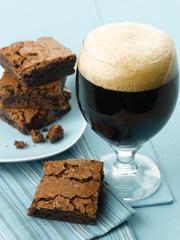 Brownies and Beer