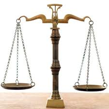 LAW SCALES