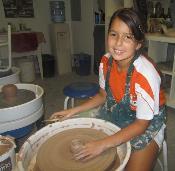 image summer camp wheel