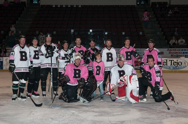 hockeython group