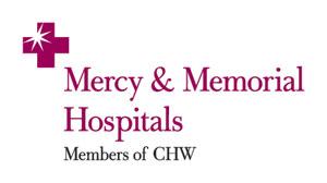 Mercy and Memorial Hospitals