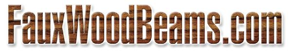 FauxWoodBeams.com logo
