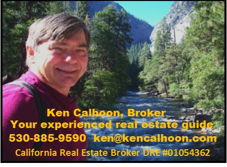 Ken Calhoon Ad July 2013