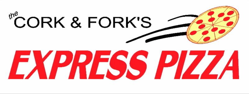 Logo for Express Pizza