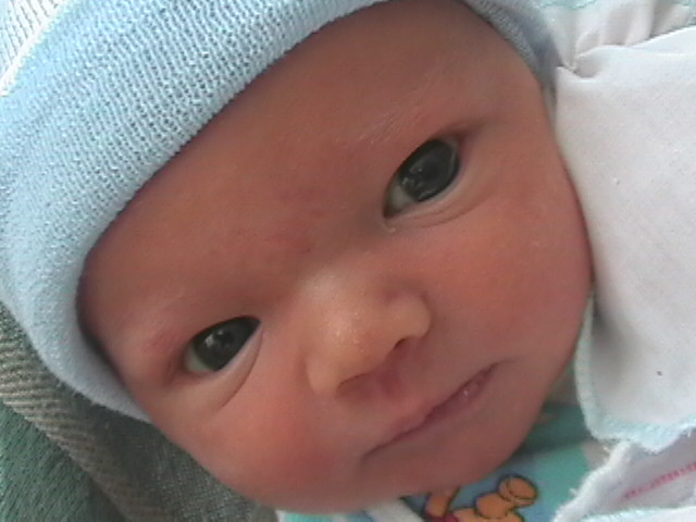 Baby Zachary