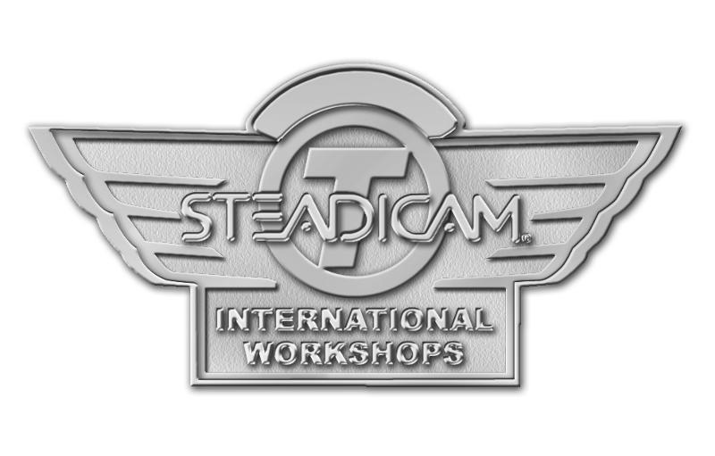 Silver Workshop Badge