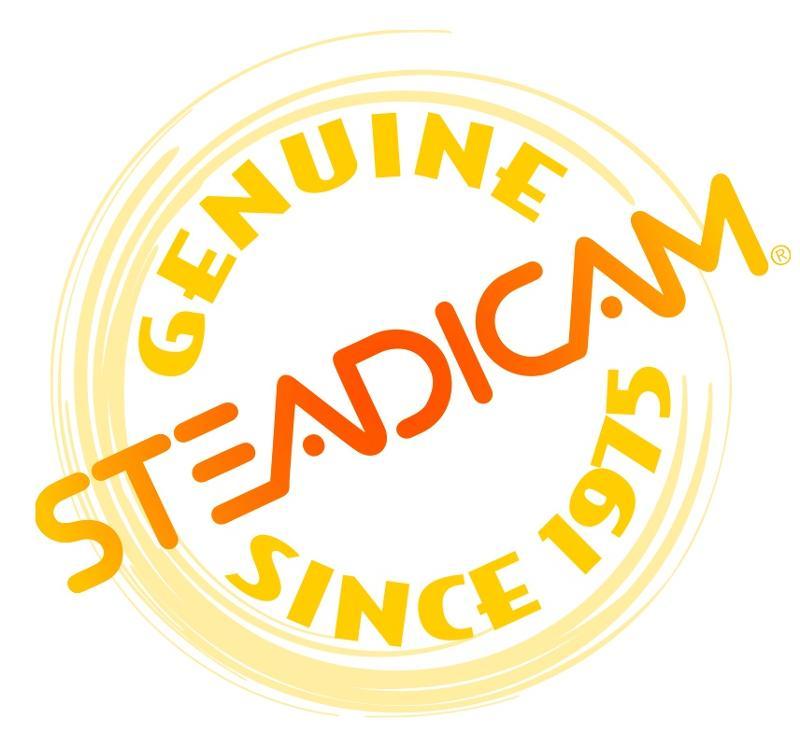 Geniune Steadicam seal