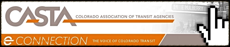 CASTA Newsletter Header