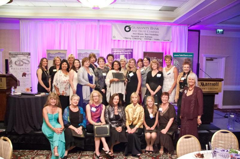 Gala 2012 winners