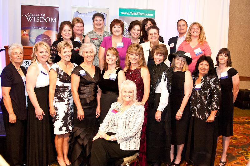 Gala honorees sponsors