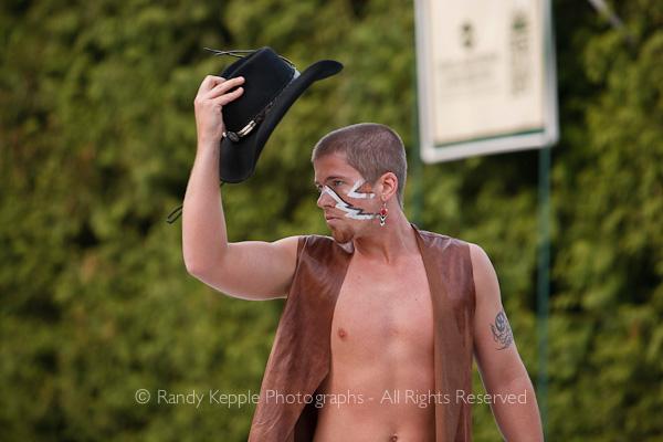 Colt Wash Park 2011 Rodeo