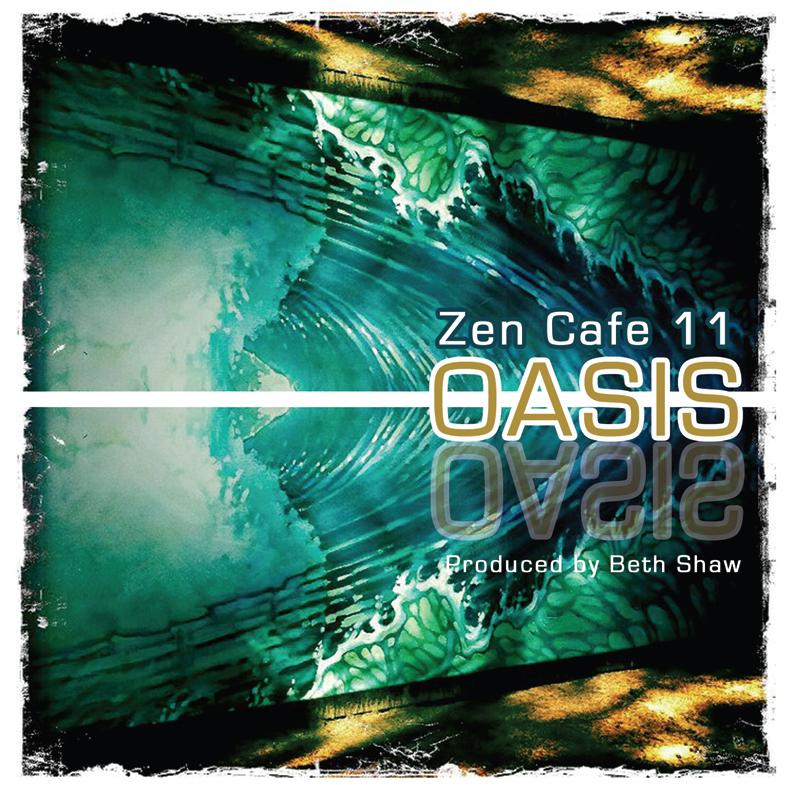 Zen Cafe 11