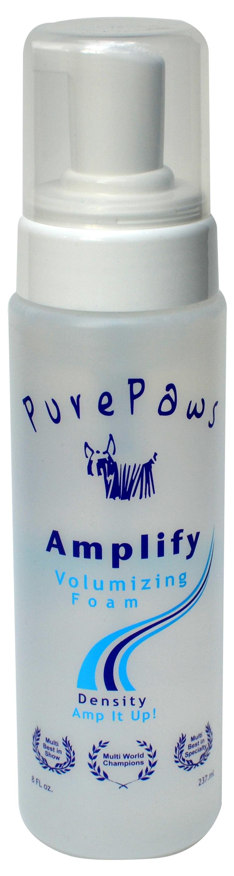 Amplify Volumizing Foam