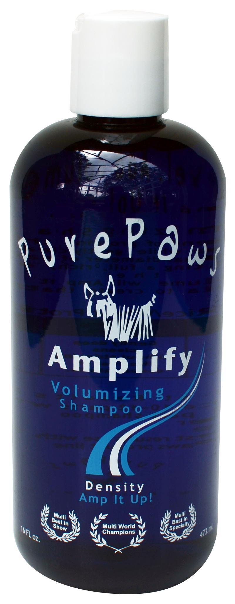 Amplify Volumizing Shampoo