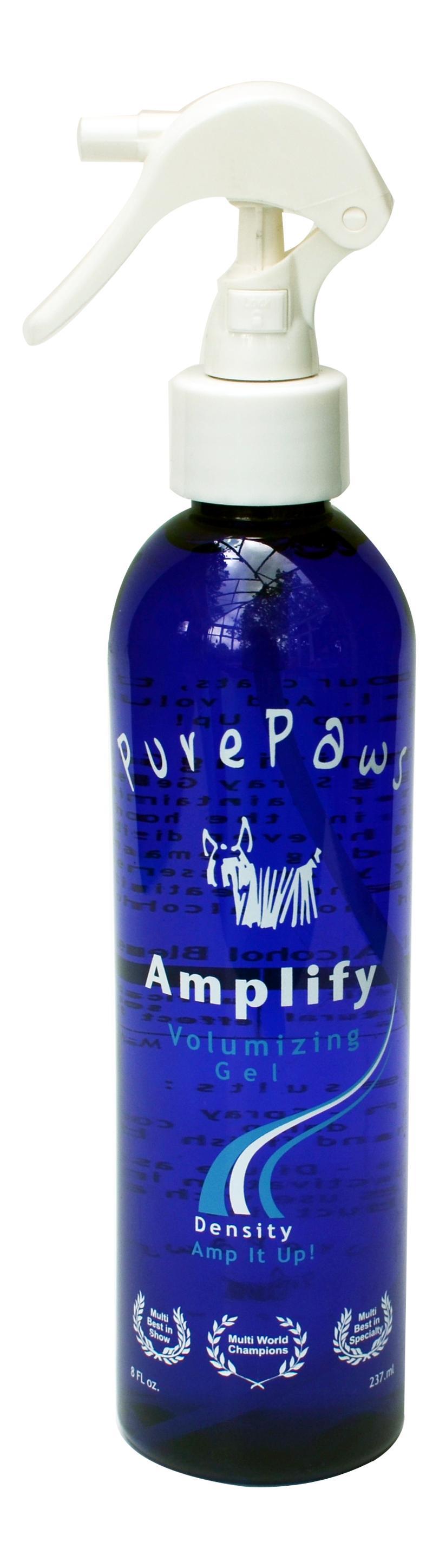 Amplify Volumizing Spray Gel