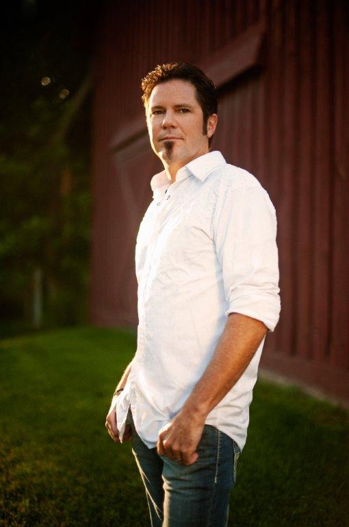 Jay Jolley white shirt Dan Lippitt